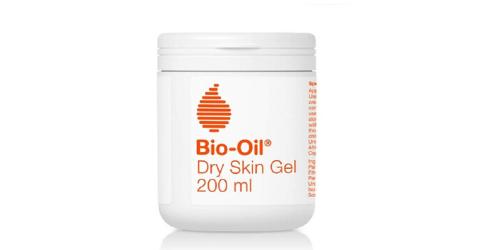 Recensione Gel per pelle secca Bio Oil