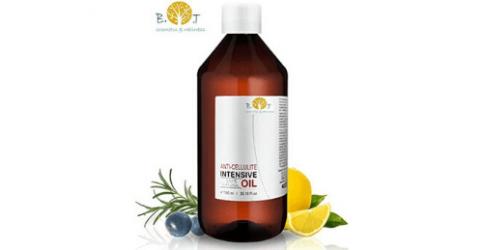 Recensione Olio Intensivo Anticellulite 100% Naturale